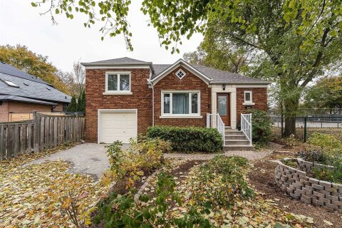 House for sale at 205 Prince Edward Dr Toronto Ontario - MLS: W4976857