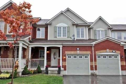 Townhouse for rent at 205 Prosser Circ Milton Ontario - MLS: W4772456