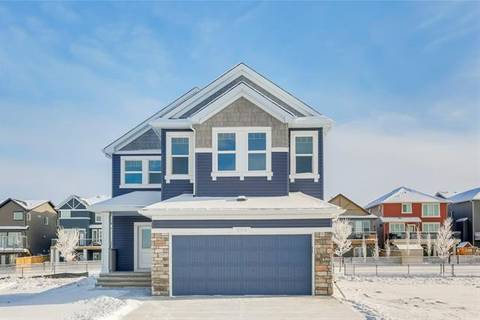 House for sale at 205 Ravenstern Cres Southeast Airdrie Alberta - MLS: C4240934