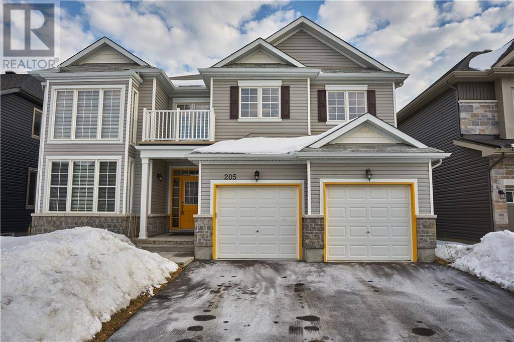 House for sale at 205 Rover St Stittsville Ontario - MLS: 1178723