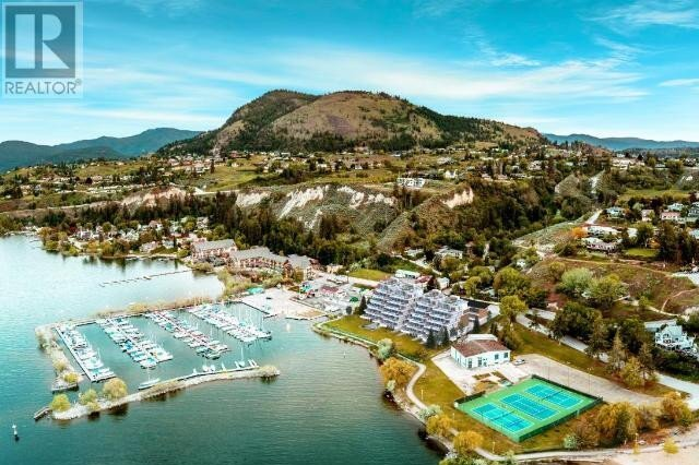 Condo for sale at 205 (s 1) - 13415 Lakeshore Dr S Summerland British Columbia - MLS: 186650