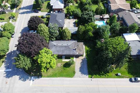 House for sale at 205 Sabel St Oakville Ontario - MLS: W4553627
