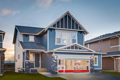 House for sale at 205 Sandpiper Blvd Chestermere Alberta - MLS: C4274518
