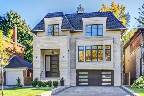 House for sale at 205 Sandringham Dr Toronto Ontario - MLS: C4954201