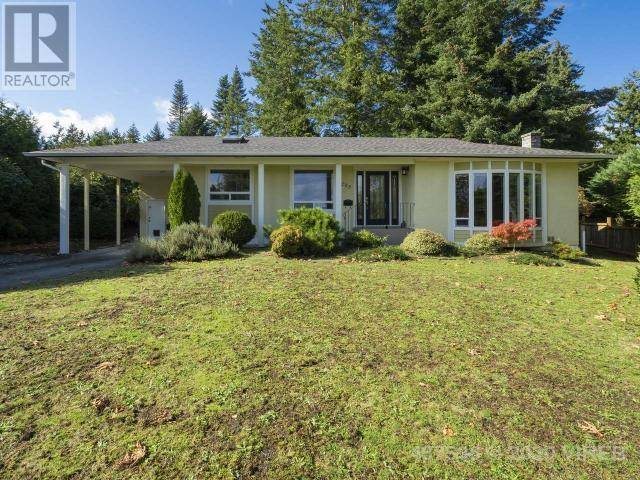 House for sale at 205 Seagull Ln Nanaimo British Columbia - MLS: 467536