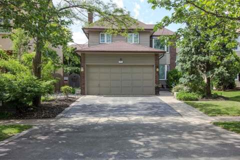 House for sale at 205 Sewell Dr Oakville Ontario - MLS: W4823393