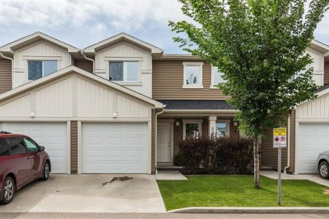 Townhouse for sale at 205 Silkstone Rd W Lethbridge Alberta - MLS: A1051754