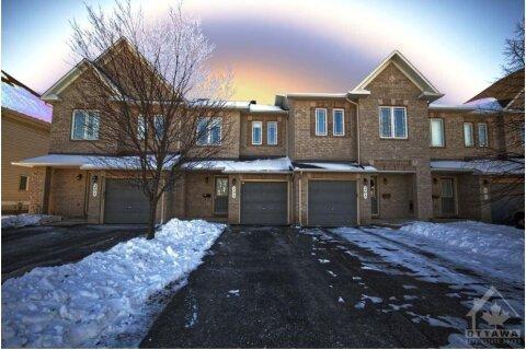 Home for rent at 205 Sorento St Ottawa Ontario - MLS: 1223178