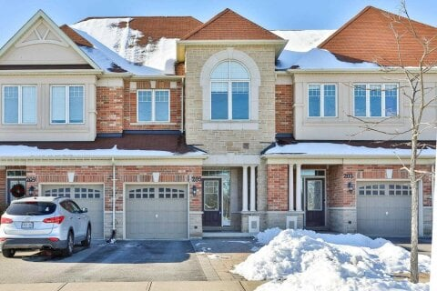 Townhouse for sale at 205 Southdown Ave Vaughan Ontario - MLS: N5085292