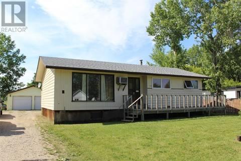 House for sale at 205 Stephen St Midale Saskatchewan - MLS: SK746702