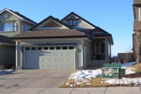 House for sale at 205 Sunset Ht Cochrane Alberta - MLS: C4285260
