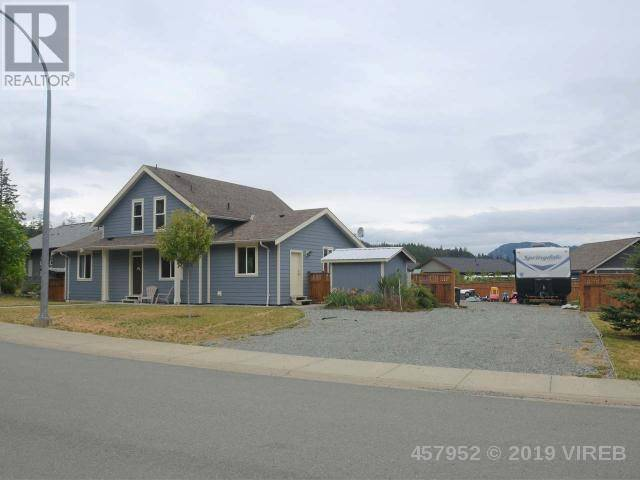 House for sale at 205 Tal Cres Lake Cowichan British Columbia - MLS: 457952