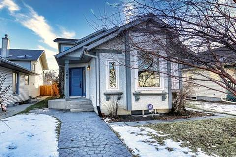 House for sale at 205 Taradale Dr Northeast Calgary Alberta - MLS: C4278099