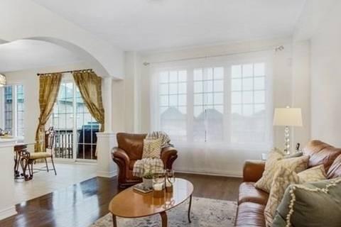 House for sale at 205 Vanda Dr Vaughan Ontario - MLS: N4421279