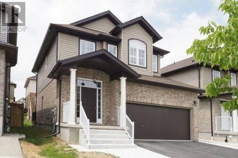 205 Watervale Crescent, Kitchener | Image 1