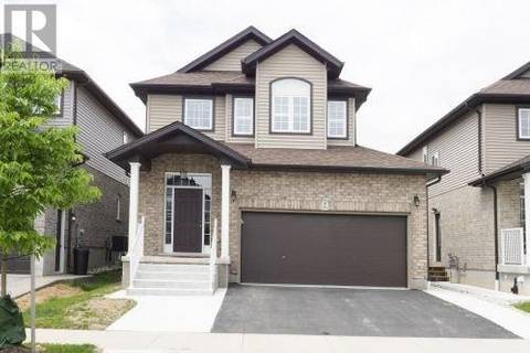 205 Watervale Crescent, Kitchener | Image 2