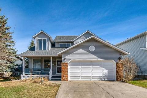 House for sale at 205 Wood Valley Dr Southwest Calgary Alberta - MLS: C4240928