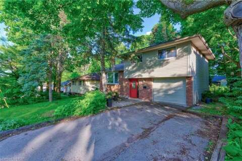 House for sale at 205 Woodland Dr Peterborough Ontario - MLS: 267304