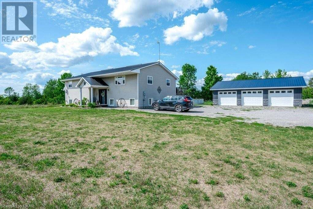 House for sale at 2050 13th Line E Campbellford Ontario - MLS: 278247