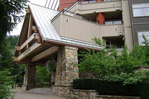 Condo for sale at 2050 Lake Placid Rd Whistler British Columbia - MLS: R2305936