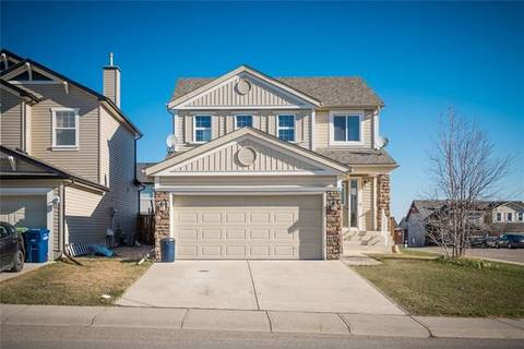 House for sale at 2050 Sagewood Ri Southwest Airdrie Alberta - MLS: C4241834