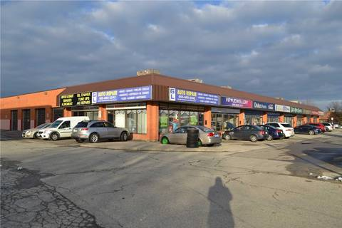 Commercial property for sale at 2050 Steeles Ave Vaughan Ontario - MLS: N4391973