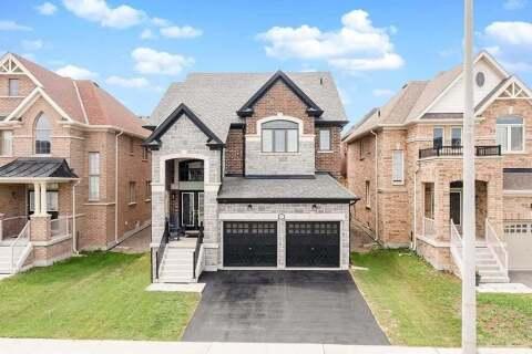 House for sale at 2050 Webster Blvd Innisfil Ontario - MLS: N4806905