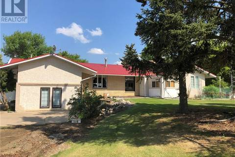 House for sale at 205035 Rr 161 Rd Rural Newell County Alberta - MLS: sc0170864