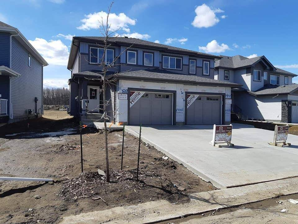 Townhouse for sale at 20507 128 Ave Nw Edmonton Alberta - MLS: E4185793