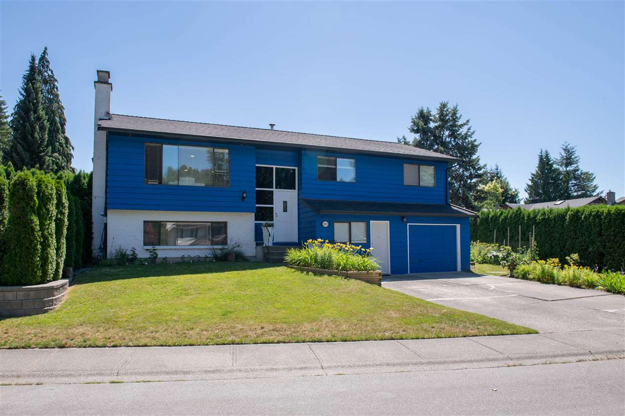 Sold: 20512 Telegraph Trail, Langley, BC