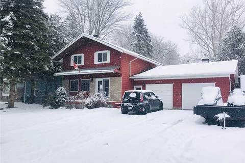 House for sale at 2052 Craig Rd Innisfil Ontario - MLS: N4620373