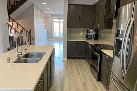 Townhouse for rent at 2052 Donald Cousens Pkwy Markham Ontario - MLS: N4651226