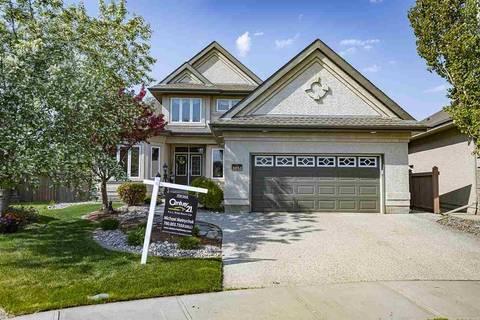 House for sale at 2052 Hilliard Pl Nw Edmonton Alberta - MLS: E4150131