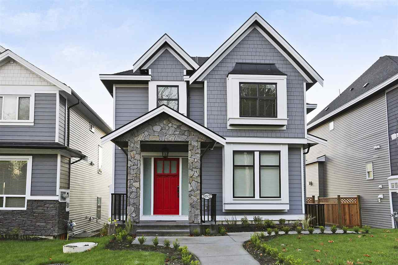Sold: 20522 70 Avenue, Langley, BC