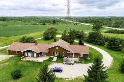 House for sale at 205222 County Road 109 Rd East Garafraxa Ontario - MLS: X4884340