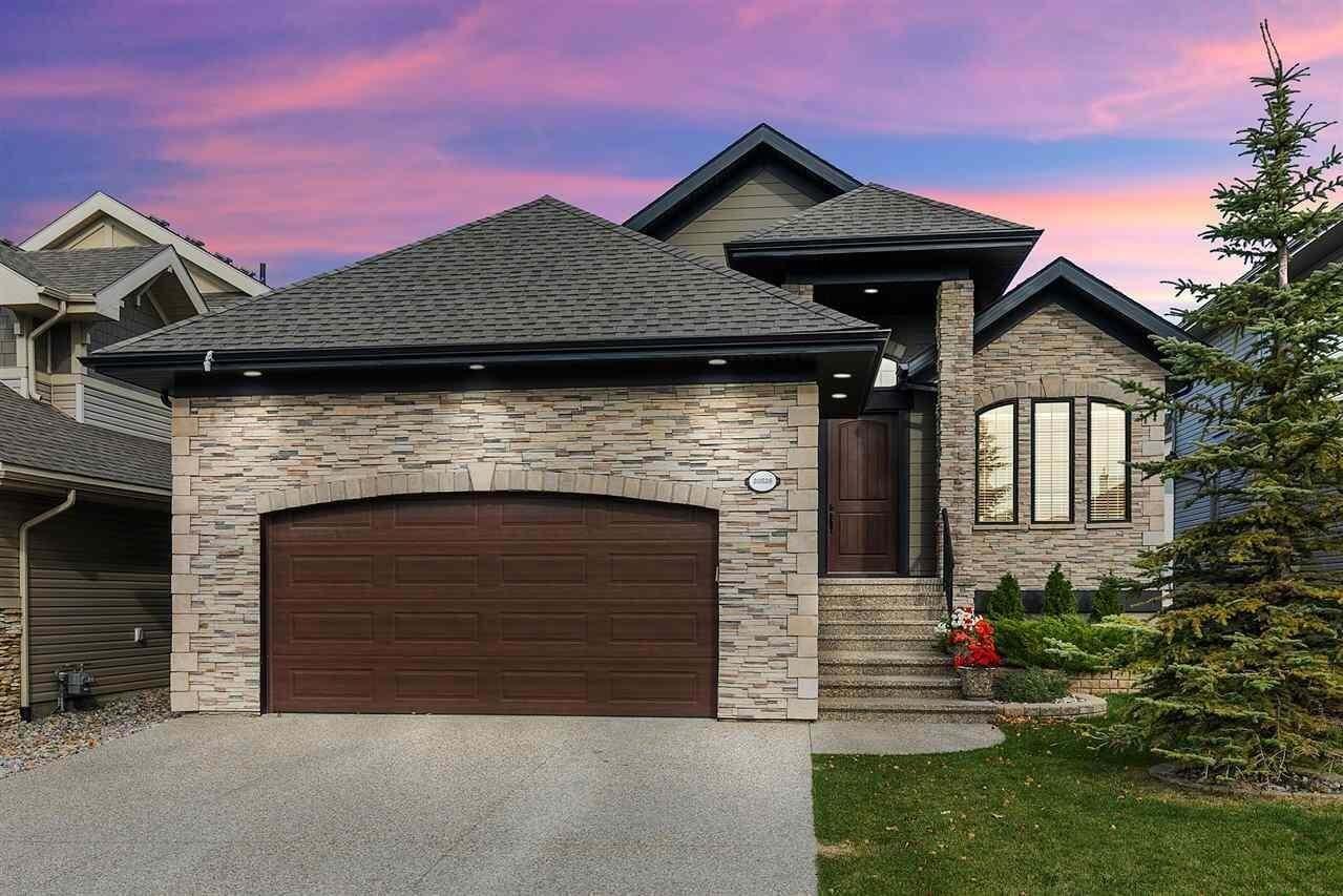 House for sale at 20526 96a Av NW Edmonton Alberta - MLS: E4202856