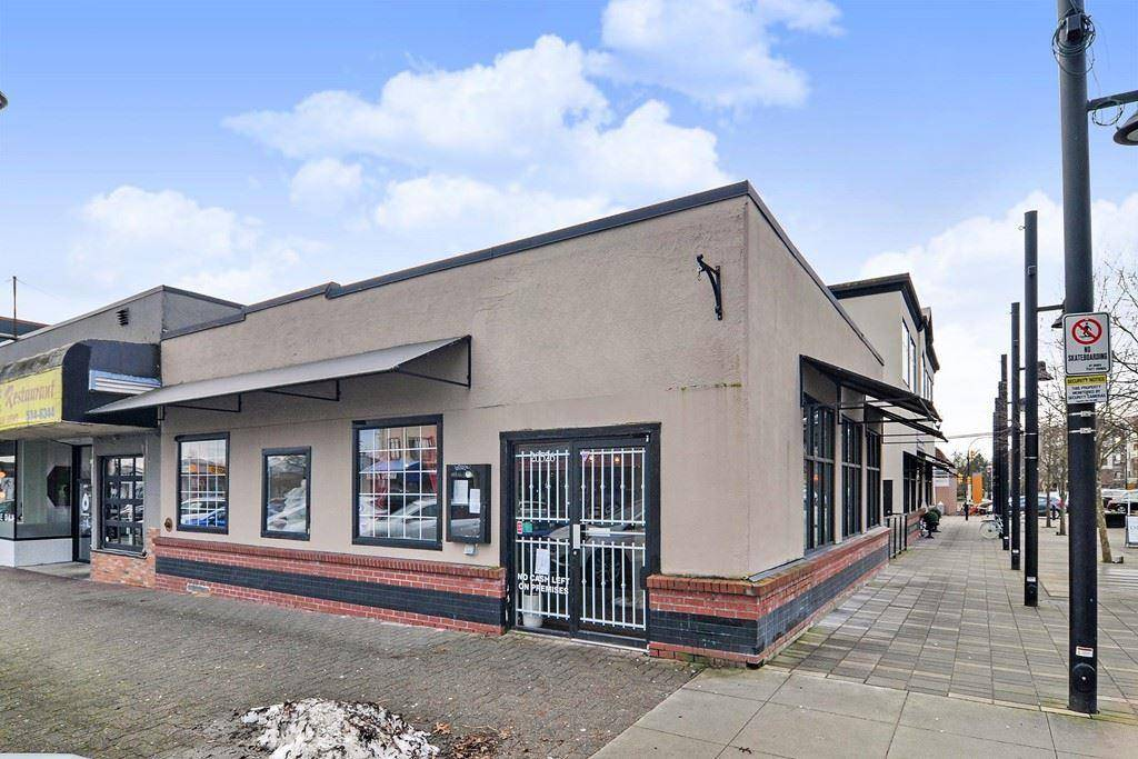 Commercial property for sale at 20526 Fraser Hy Langley British Columbia - MLS: C8030470