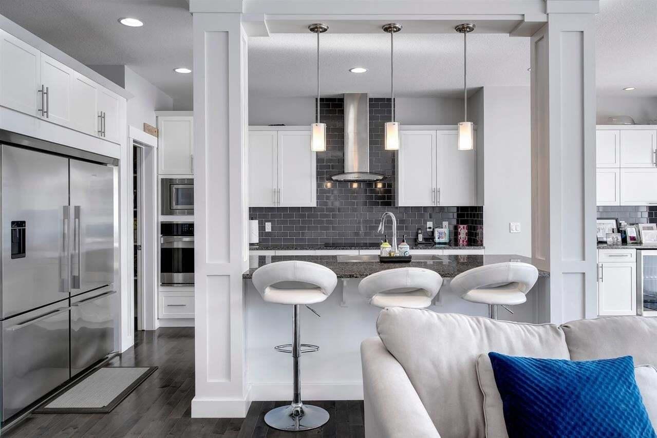 House for sale at 20527 97 Av NW Edmonton Alberta - MLS: E4192372