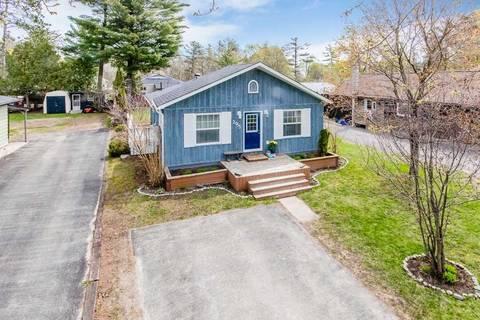 House for sale at 2053 25 Sdrd Innisfil Ontario - MLS: N4453902