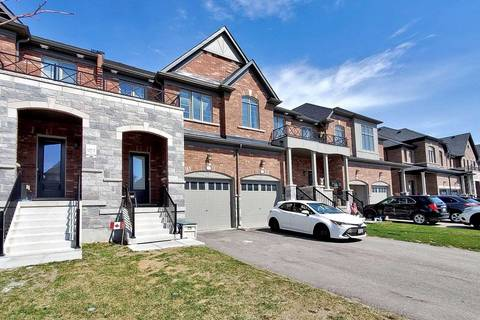 Townhouse for sale at 2053 Dale Rd Innisfil Ontario - MLS: N4728308