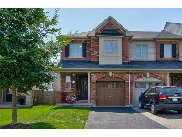 Sold: 2053 Fiddlers Way, Oakville, ON