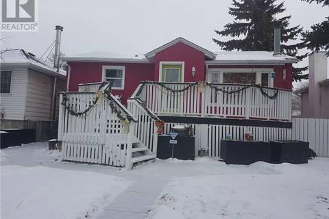 House for sale at 2053 Pasqua St Regina Saskatchewan - MLS: SK781858