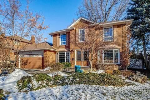 House for sale at 2053 Sugar Maple Ct Burlington Ontario - MLS: W4699140