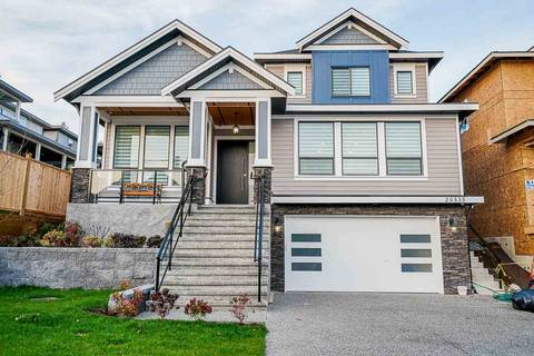House for sale at 20535 69 Ave Langley British Columbia - MLS: R2420117