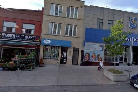 Residential property for sale at 2054 Danforth Ave Toronto Ontario - MLS: E4678903