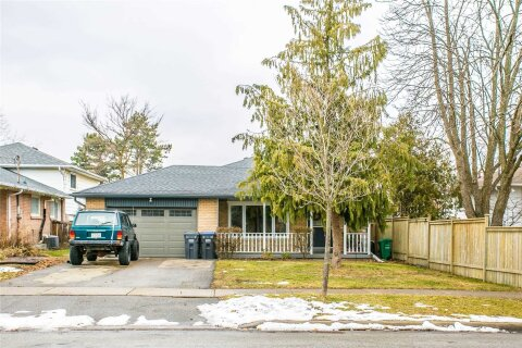 House for sale at 2054 Davebrook Rd Mississauga Ontario - MLS: W5085016