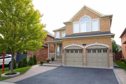 House for sale at 2054 Kingsridge Dr Oakville Ontario - MLS: W4923736