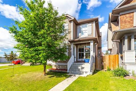 House for sale at 2054 New Brighton Garden(s) Southeast Calgary Alberta - MLS: C4256019