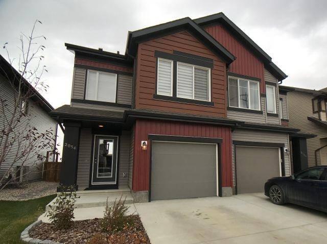 Townhouse for sale at 2054 Price Landng Sw Edmonton Alberta - MLS: E4190930