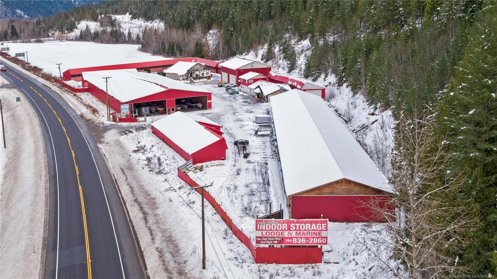 2054 Trans Canada Highway, Sicamous | Image 2